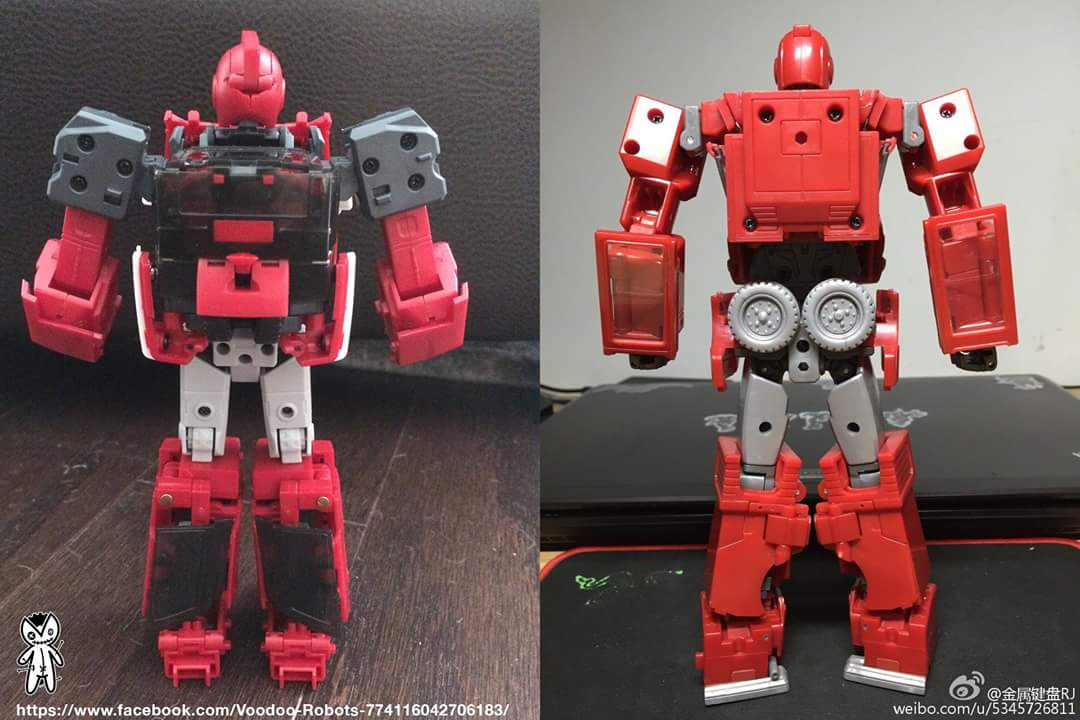 [Masterpiece] MP-27 Ironhide/Rhino - Page 3 WSfPDMkW