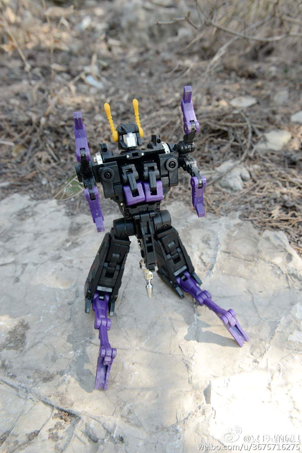 [Fanstoys] Produit Tiers - Jouet FT-12 Grenadier / FT-13 Mercenary / FT-14 Forager - aka Insecticons - Page 3 Wo0BGpmk