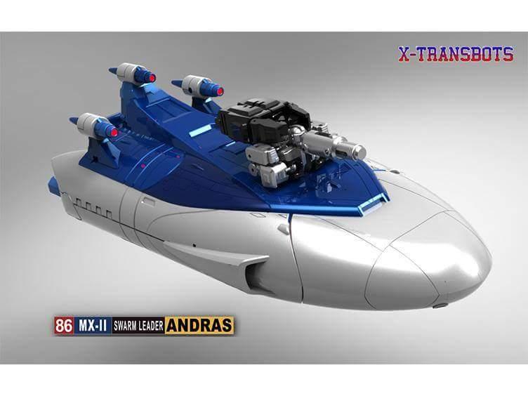 [X-Transbots] Produit Tiers - MX-II Andras - aka Scourge/Fléo X0XbqSua