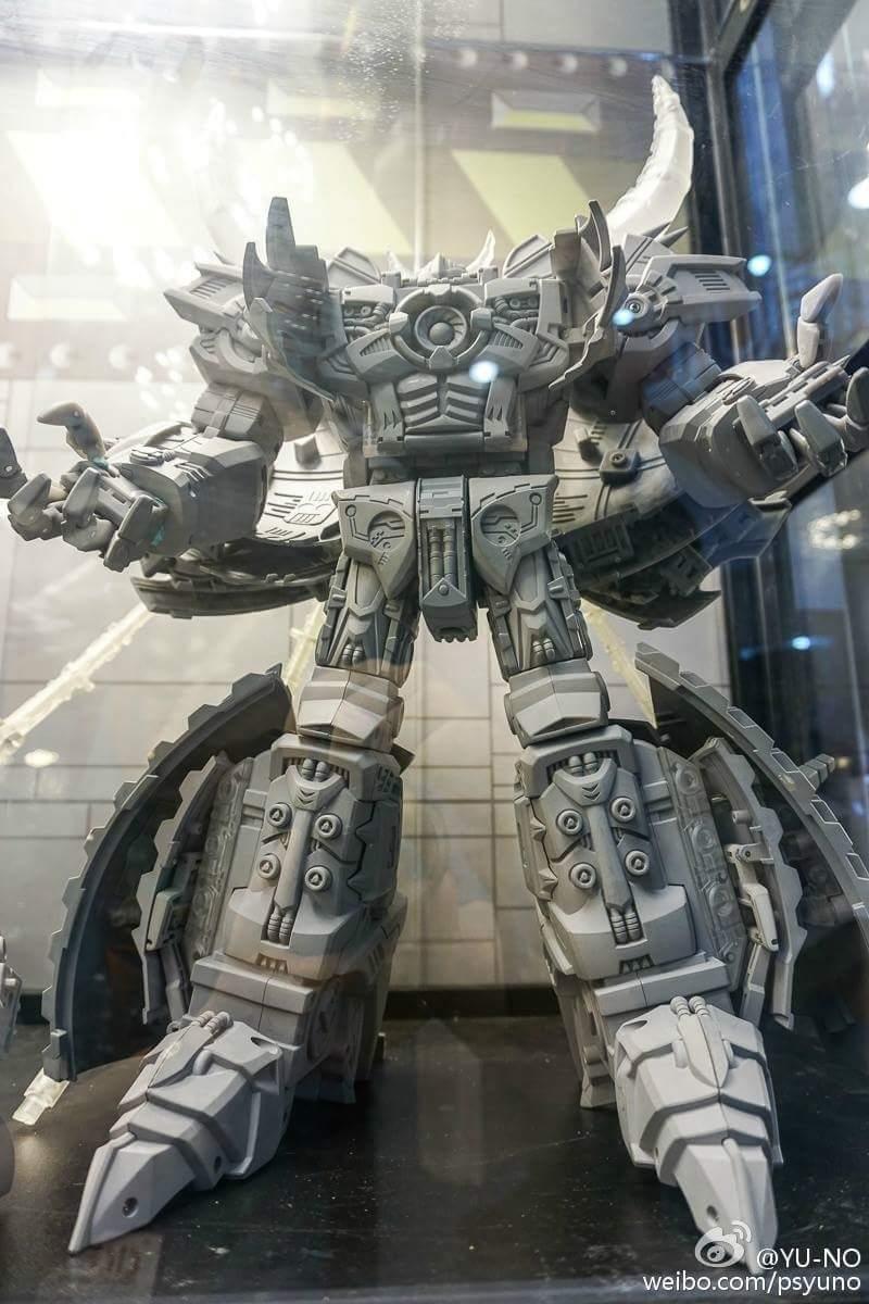 [Garatron] Produit Tiers - Gangs Of Devils G.O.D-02 Galaxy Demolishor - aka Unicron (Beast Wars Neo) XUdUBZpE