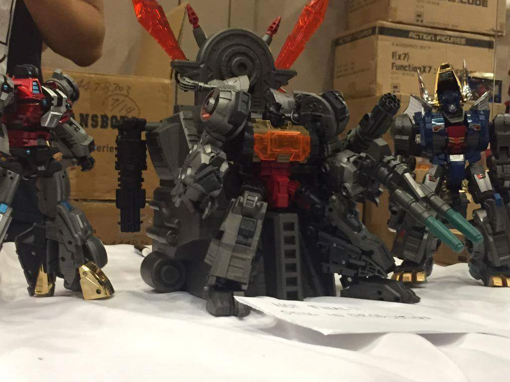 [FansProject] Produit Tiers - Jouets LER (Lost Exo Realm) - aka Dinobots - Page 2 Xy5G5y15
