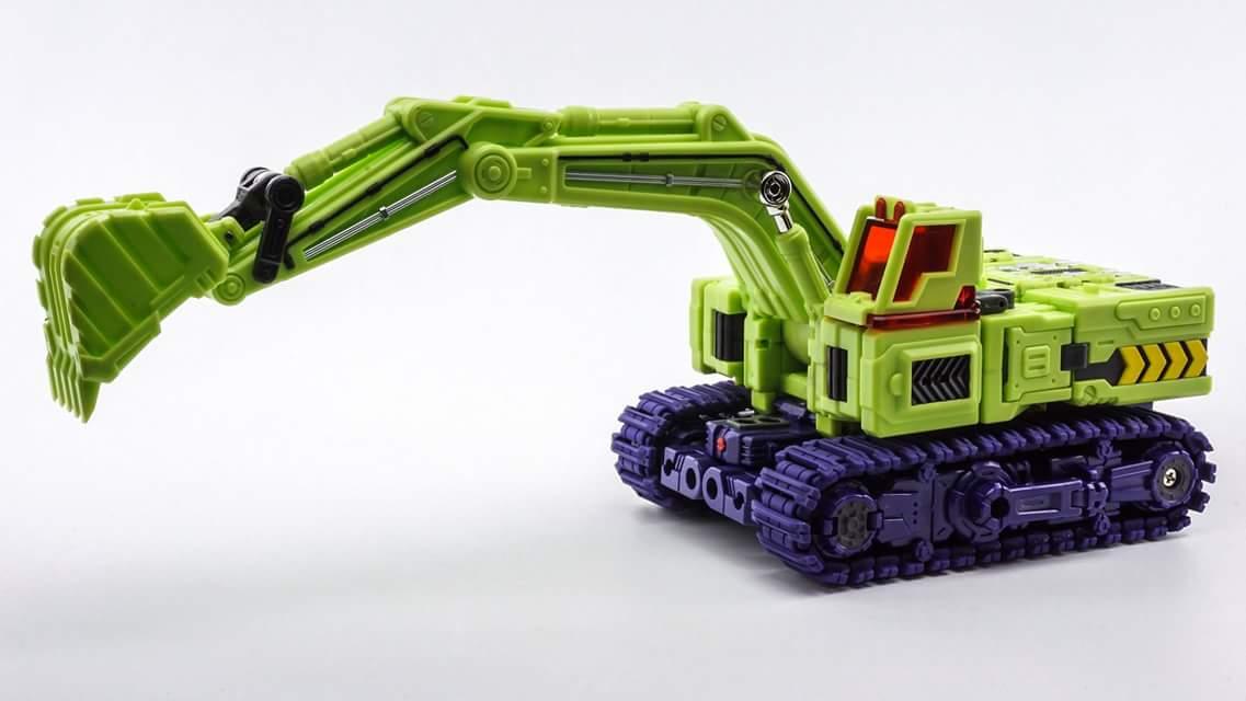 [Toyworld] Produit Tiers - Jouet TW-C Constructor aka Devastator/Dévastateur (Version vert G1 et jaune G2) - Page 2 Y6w8awqU