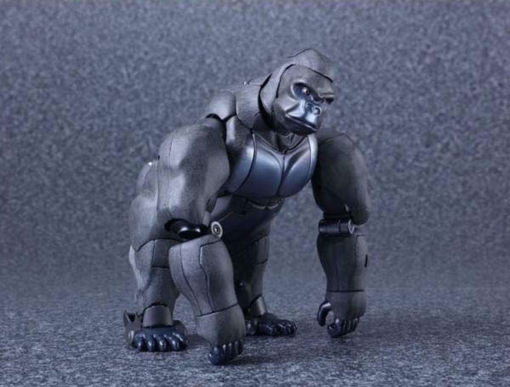 [Masterpiece] MP-32, MP-38 Optimus Primal et MP-38+ Burning Convoy (Beast Wars) - Page 2 Y9jtEIMY