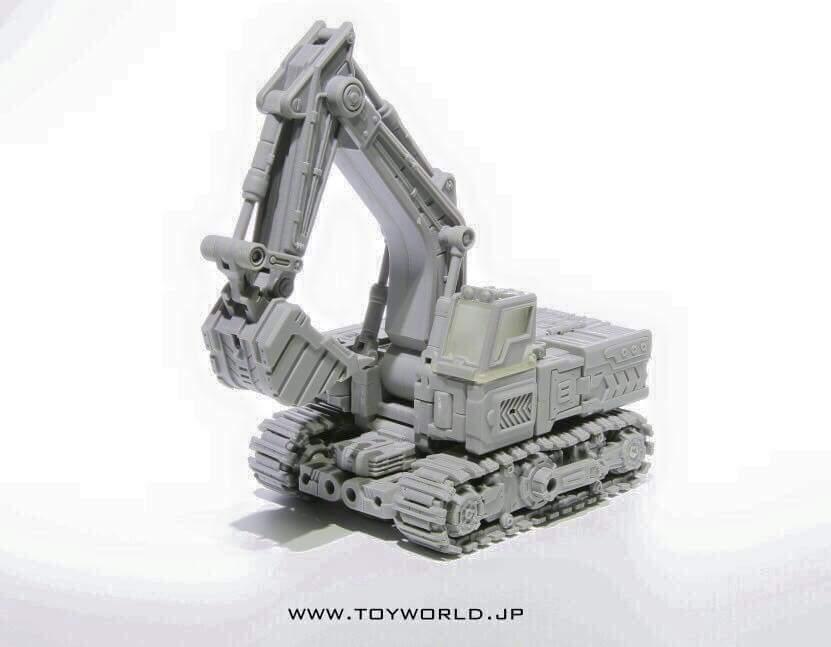 [Combiners Tiers] TOYWORLD TW-C CONSTRUCTOR aka DEVASTATOR - Sortie 2016 Yn7rPGtE