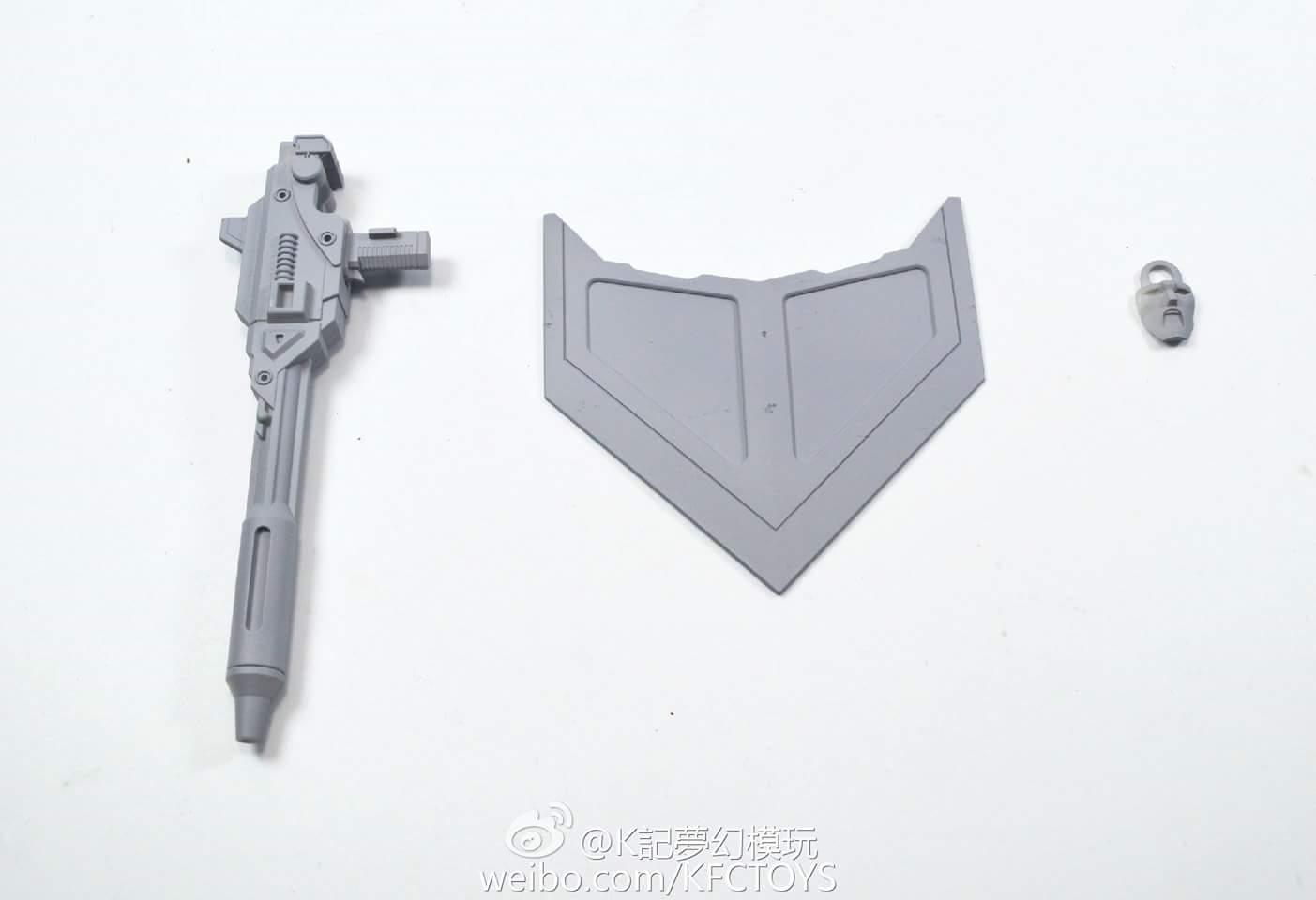 [KFC Toys] Produit Tiers - Jouet E.A.V.I Metal Phase 11A Stratotanker - aka Octane ZMUfG8NU