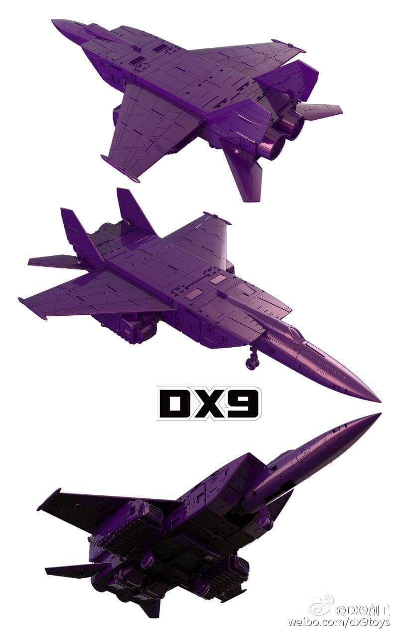 [DX9 Toys] Produit Tiers D-08 Gewalt - aka Blitzwing/Le Blitz - Page 2 ZRfL9k1S