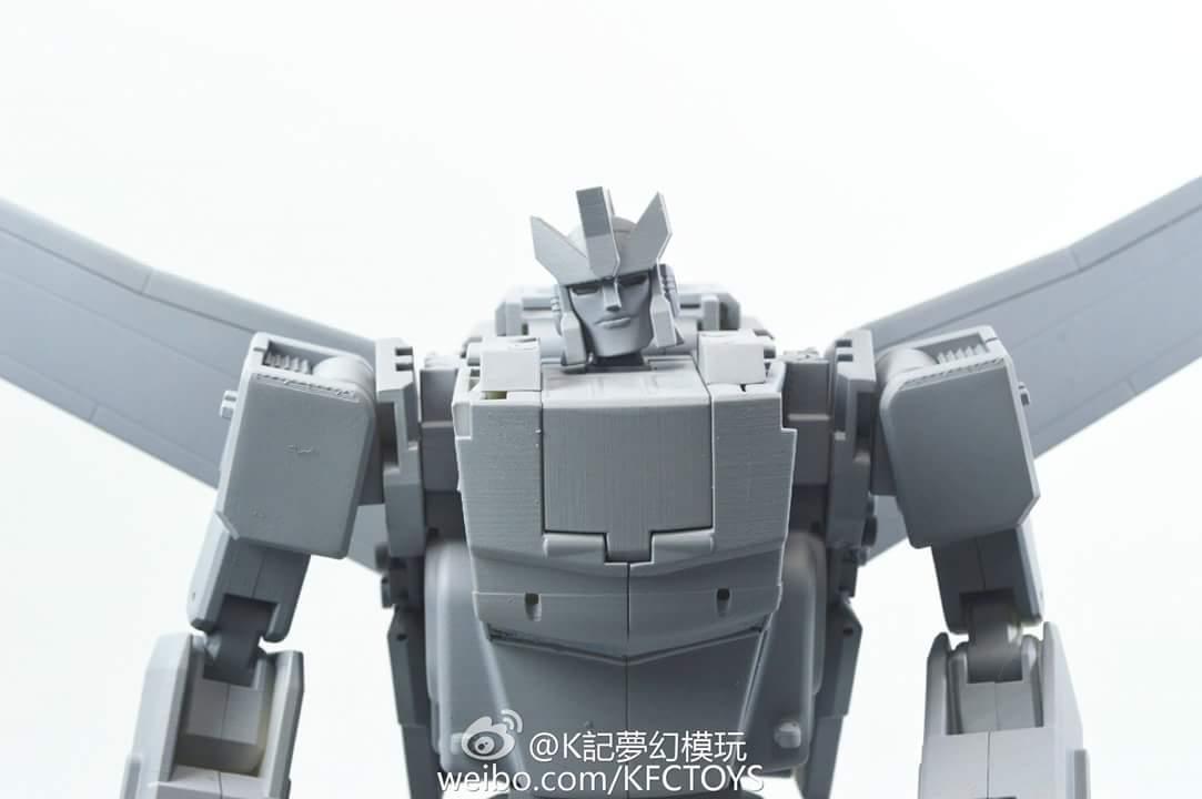 [KFC Toys] Produit Tiers - Jouet E.A.V.I Metal Phase 11A Stratotanker - aka Octane ZgD63MHA