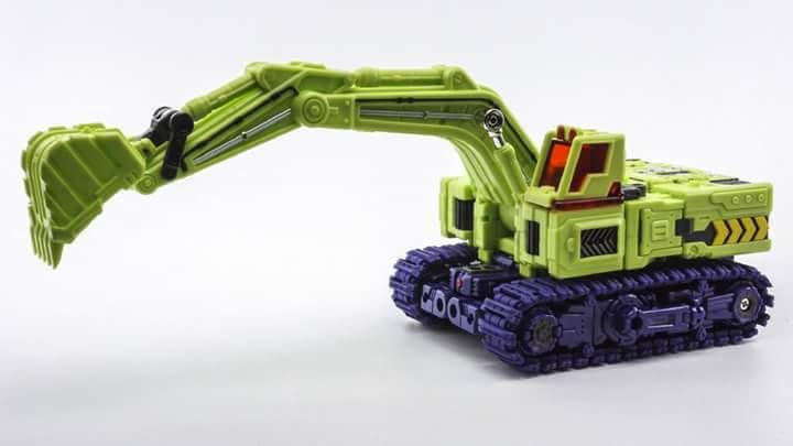 [Toyworld] Produit Tiers - Jouet TW-C Constructor aka Devastator/Dévastateur (Version vert G1 et jaune G2) - Page 2 ZkL9c9Cc