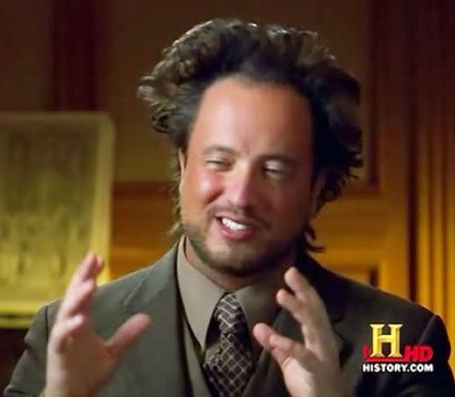 ¿Crees en la existencia de los extraterrestres? 26am