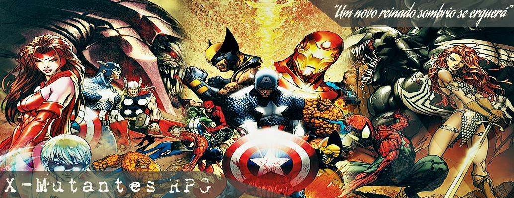 RPG Marvel