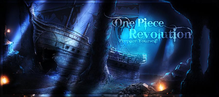 One Piece Revolution