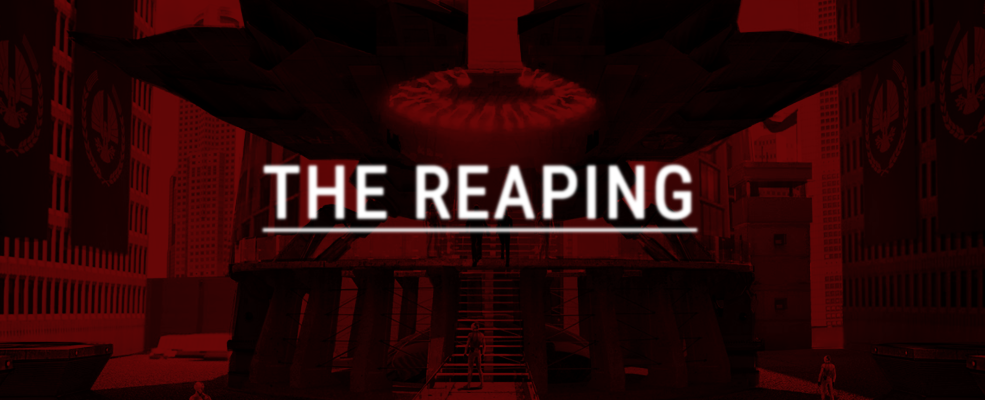The Reaping 0N7Fjiq