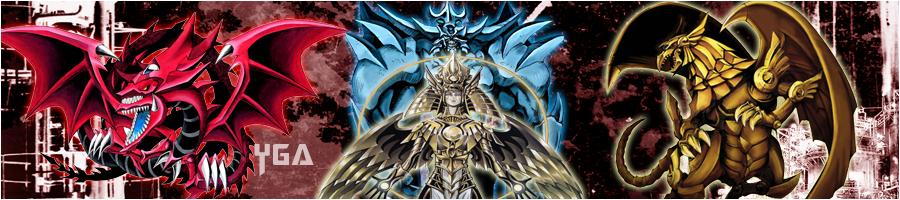 Yugioh Gods Academy