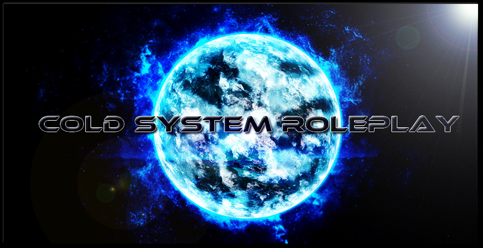 Cold System Roleplay