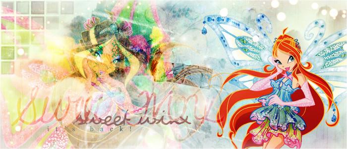 * Sweet WinX ~ Forum *