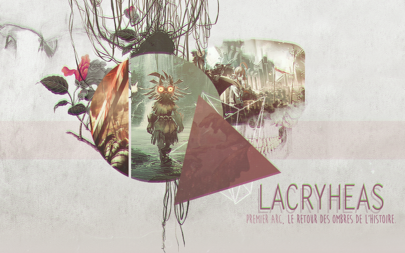Lacryheas