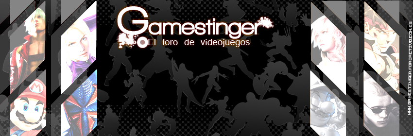 Gamestinger