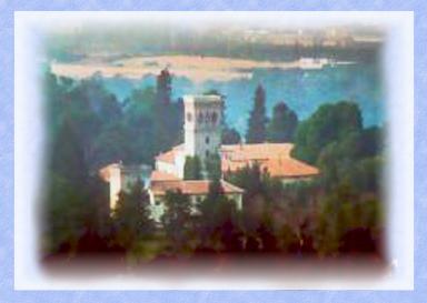 Castello di Borbera