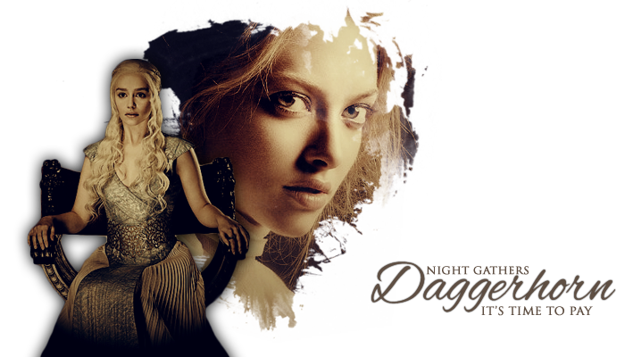 Daggerhorn