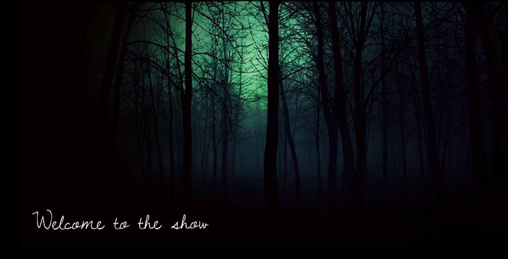 Grand Creepy Hellix Show