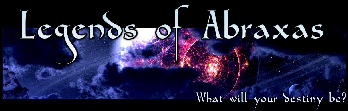 Legends of Abraxas