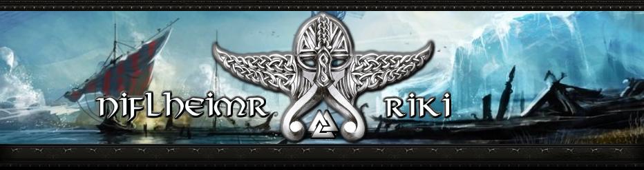 Niflheimr riki  - A Politics & War Alliance
