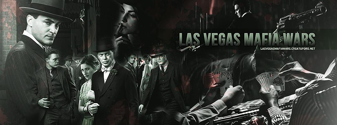 Las Vegas Mafia Wars