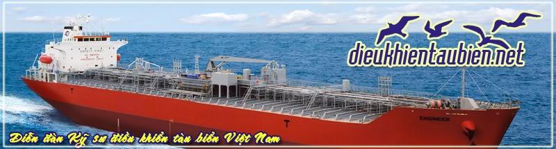 Diễn đàn Kỹ sư điều khiển tàu biển Việt Nam