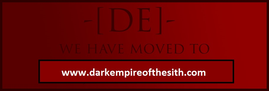 |-Dark Empire of the Sith-|
