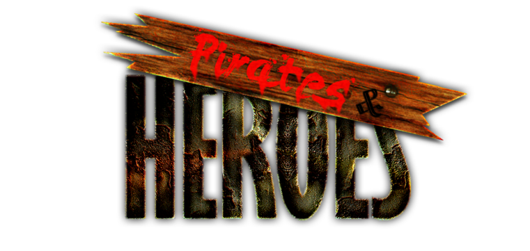 Pirates & Heroes Online MMORPG