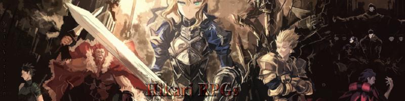 Hikari RPG's