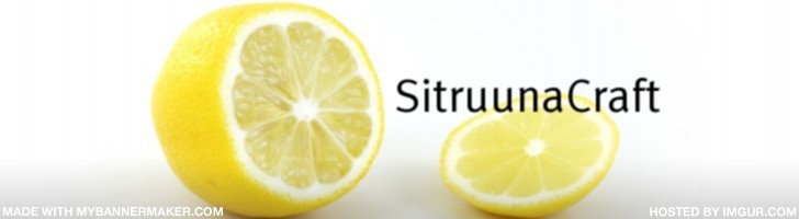 SitruunaCraft