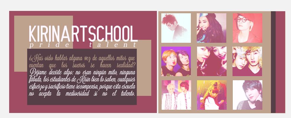 Kirin Art School.