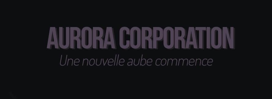 Aurora Corporation 9Ymd3qe