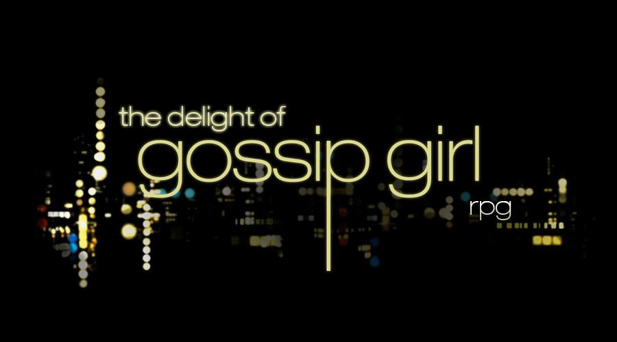 The Delight Of Gossip - RPG