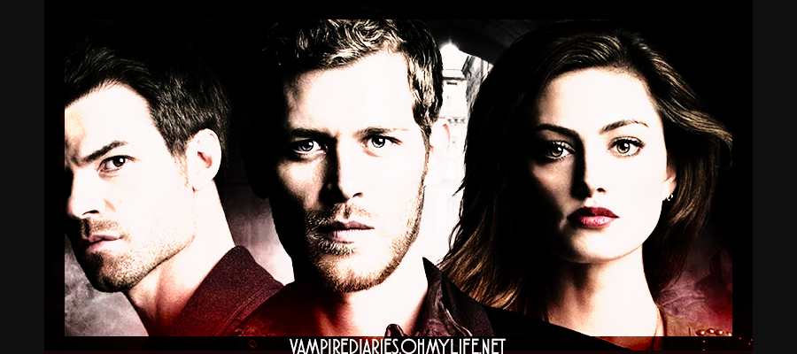 The Vampire Diaries :: The year of the Doppelgänger 9eKdAwA