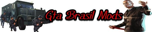 GTA Brasil Mods - Mods para seu GTA