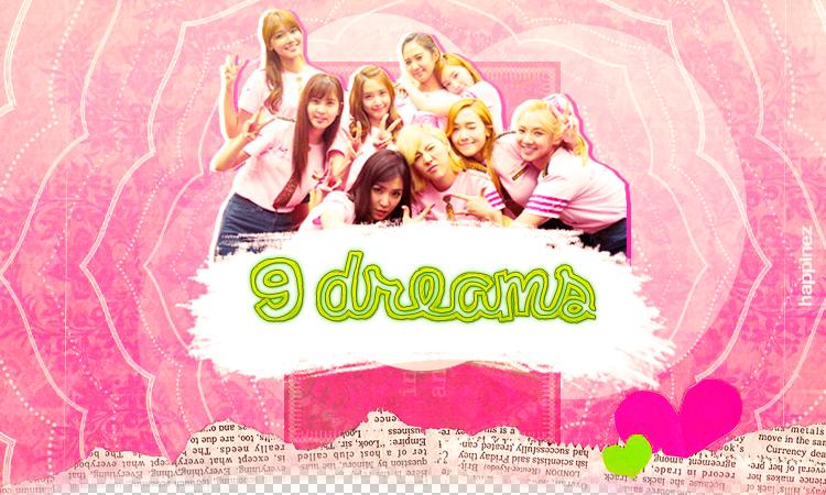 9 Dreams