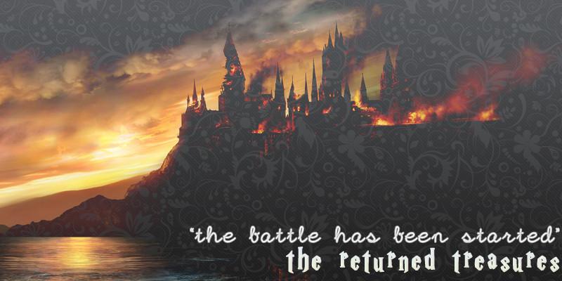 The Returned Treasures