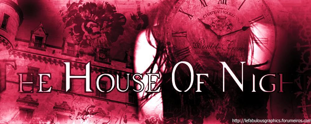 The House Of Night Returns