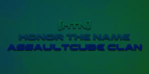 Honor The Name