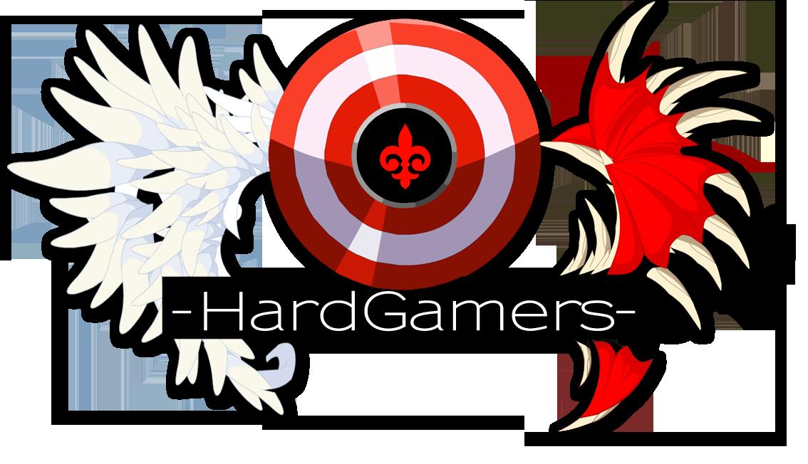 Forum de la guilde -HardGamers-