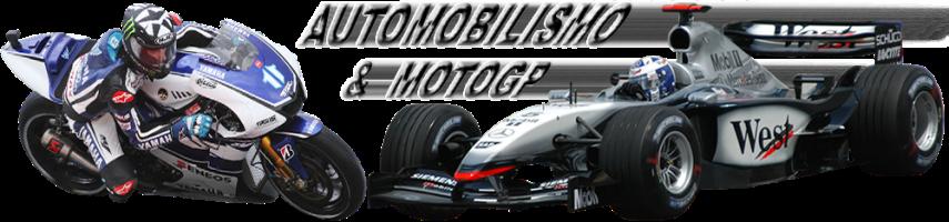 Automobilismo & MotoGP - Portal ElNBrxp