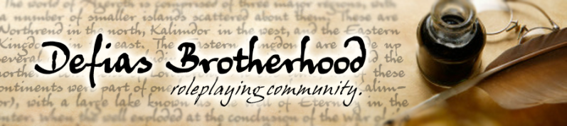Defias Brotherhood