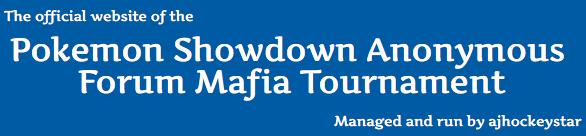 PS Anonymous Mafia Tournament