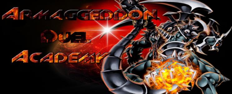 Armageddon Duel Academy