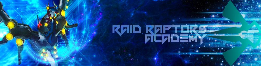 RaidRaptorsAcademy