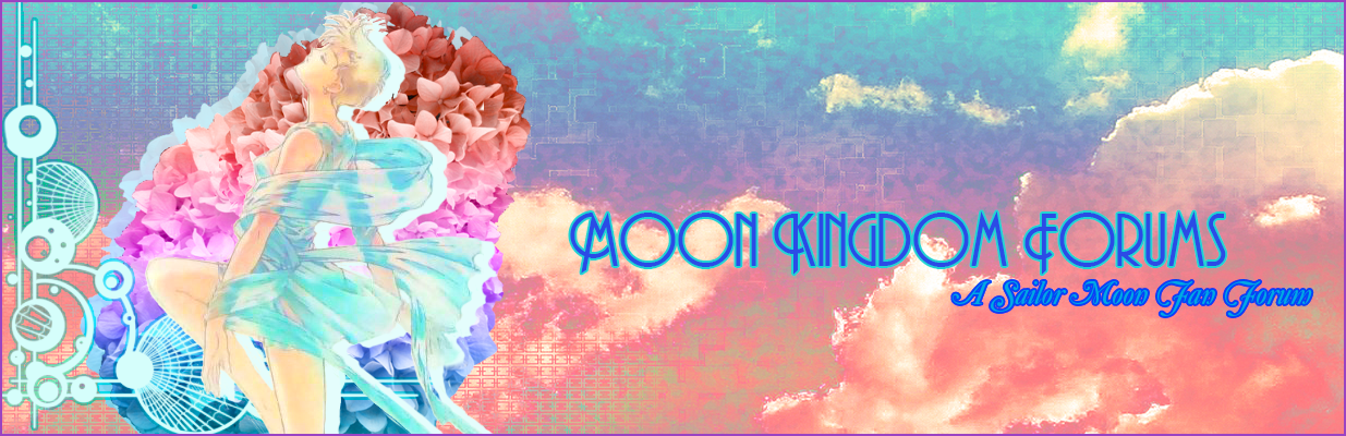 Moon Kingdom Forums