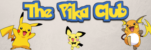 The Pika Club
