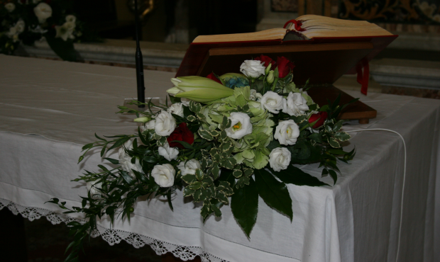 Baptism of Varda Je2oRYE